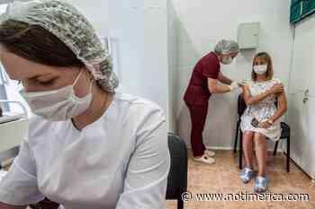 Coronavirus.- Rusia rebasa los 230.000 fallecidos por coronavirus tras rozar el récord de decesos diarios - www.notimerica.com