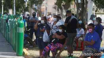 Perú supera las 200.000 muertes por coronavirus - ámbito.com