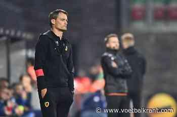 """Ex-speler KV Oostende is er zeker van: """"Blessin is 80 procent van de resultaten van KVO"""""""
