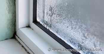 'Crazy' hack to stop condensation on windows shared by inventive cleaning fan