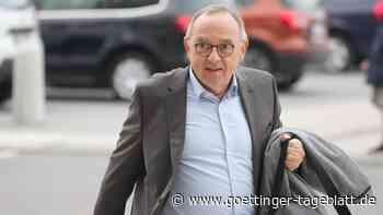 SPD-Chef Walter-Borjans für Inbetriebnahme von Nord Stream 2