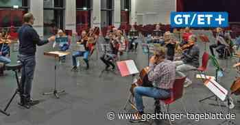 Das Ärzteorchester probt jetzt in der IGS Mühlenberg – und sucht neue Mitglieder