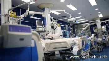 Coronavirus-Pandemie: ++ Kroatien und Bulgarien wieder Risikogebiete ++ - tagesschau.de