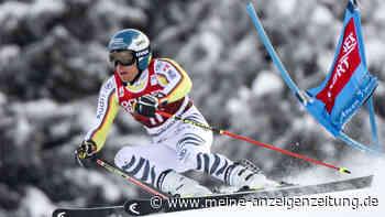Ski alpin jetzt im Liveticker: Schmid kämpft ums Podest und die Olympia-Norm