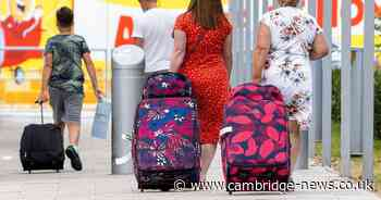 Travel rule changes to PCR and lateral flow testing for vaccinated holidaymakers
