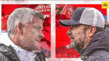 Manchester United v Liverpool: What to look out for in meeting of giants