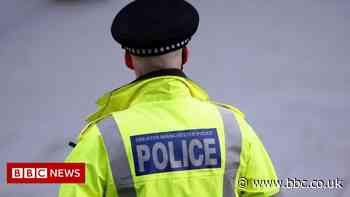 Greater Manchester Police officer charged with theft