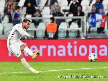 Milan defender Hernandez clear to play after coronavirus - Sportstar
