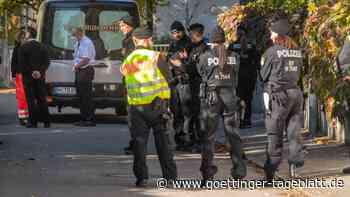 14-jähriges Mädchen tot in München aufgefunden - 17-Jähriger tatverdächtig