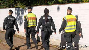 In Münchner Nobelviertel: 14-Jährige tot aufgefunden - Polizei sucht nach verdächtigem Münchner (17)