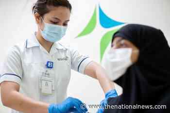 Coronavirus: UAE records 94 new cases - The National