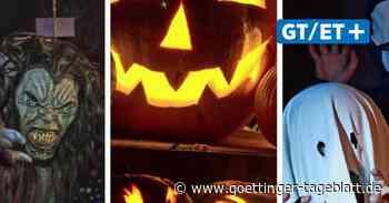 Das müssen Sie zu Halloween in Hannover wissen