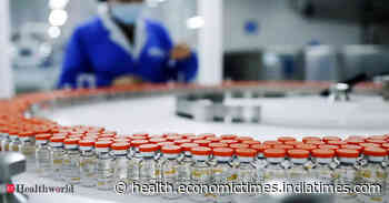 US' work with India on vaccine manufacturing saving people's lives, says DFC chief - ETHealthworld.com