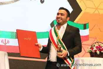 ISVAND Machine Mfg. Co. introduced exemplary entrepreneur in 2020 - Tehran Times