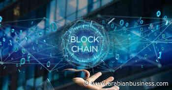 Branding the blockchain - an entrepreneur's journey through Covid into the crypto space - ArabianBusiness.com