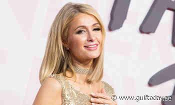 Socialite-entrepreneur Paris Hilton reveals her luxury wedding registry - Gulf Today