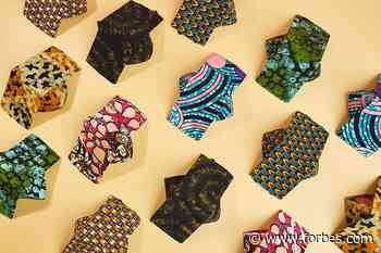 Third-Generation Entrepreneur Creates Innovative Products Inspired By Her Ghanaian Heritage - Forbes