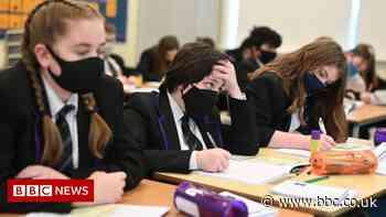 Scottish schools spending 'is highest per pupil in UK'