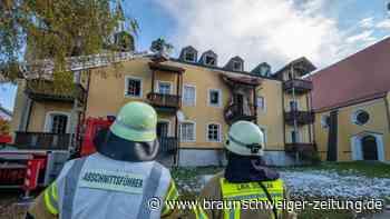 Feuer mit vier Toten: Bewohner ließ wohl die Herdplatte an