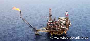 Fonds-Trends im September: Öl, Gas und Japan top