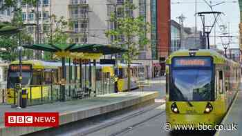 Budget 2021: English city regions to get £6.9bn for public transport
