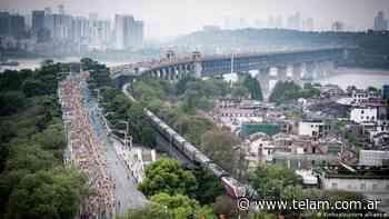 China suspendió la maratón de Wuhan por el coronavirus - Télam
