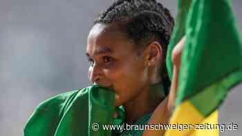 Petros mit deutschen Halbmarathon-Rekord - Weltrekord fällt