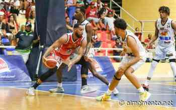 José Horacio Rodríguez y el San Sebastián ganan en basket Moca - Almomento.net
