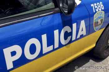 Roban televisores, celulares y otros equipos de residencia en San Sebastián - Diario Metro de Puerto Rico