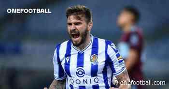 Cien veces Portu en San Sebastián - OneFootball -  Español