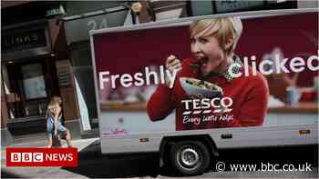 Tesco say website and app down after hack attempt
