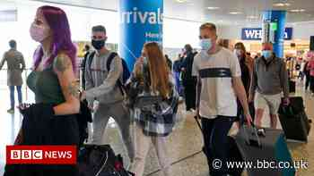 Covid: Travellers now able to use cheaper Covid tests