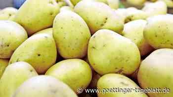 Reste-Knaller: Muffins und Eulen aus Kartoffeln vom Vortag