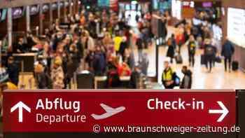 Rückreiseverkehr am Flughafen BER ohne größere Probleme