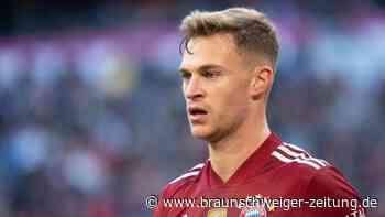 """""""Ethische Diskussion"""": Impfdebatte um Bayern-Star Kimmich"""