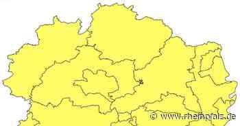 Inzidenzen steigend in der Pfalz: 66 Neuinfektionen - Rheinpfalz.de