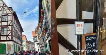 """Restaurant überrascht mit Aushang - """"25 Euro für Fremdgetränk"""""""