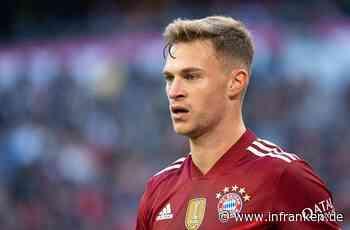 """Impfdebatte um Bayernspieler Kimmich - Müller: """"Ethische Diskussion"""""""