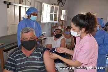 Salud informó sólo 2 nuevos contagios y sin fallecidos por coronavirus en el Chaco de coronavirus | CHACO DÍA POR DÍA - Chaco Dia Por Dia