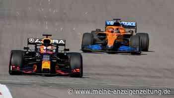 Formel 1 fiebert Comeback entgegen: Deutscher Autogigant offenbar vor Einstieg