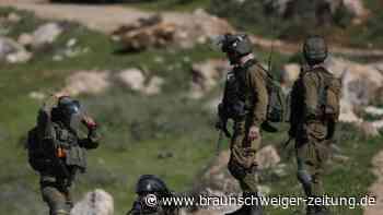Israels neue Regierung setzt Siedlungsausbau fort
