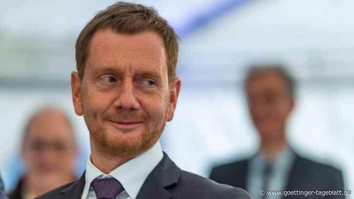 Kretschmer mahnt neue Bundesregierung zu Vertragstreue beim Kohleausstieg