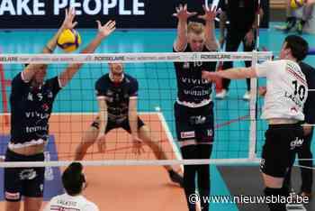 """Mathijs Desmet pakt eerste zege met Roeselare: """"Nog ruimte voor verbetering"""""""