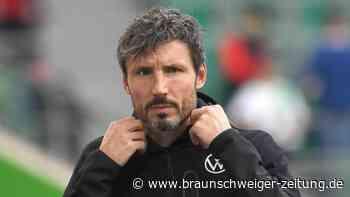 """""""Überrascht und enttäuscht"""": Aus für van Bommel in Wolfsburg"""