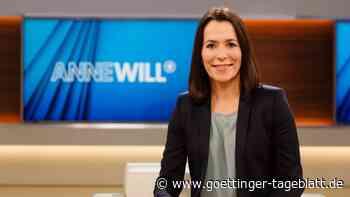 """""""Anne Will"""": Thema und Gäste am 24. Oktober"""