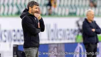 Nach Sieglos-Serie: Wolfsburg wirft van Bommel raus