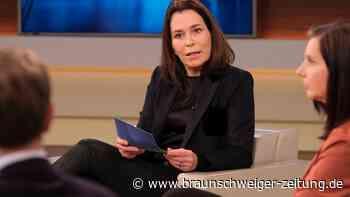 """""""Anne Will"""": Diese Gäste sind am Sonntag im ARD-Talk"""