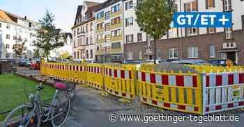 Baubeginn im Herbst 2022: Stadt Hannover saniert Wittekamp in der List