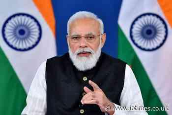 Modi confirms COP26 attendance in boost to summit