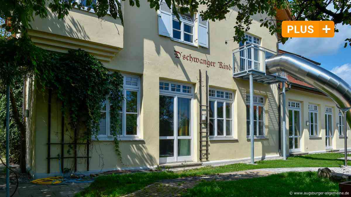 Im Kindergarten in Dettenschwang entspannt sich die Lage